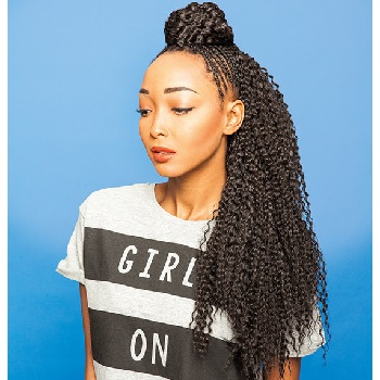 Sensationnel Urban Fresh Bulk Crochet Braid